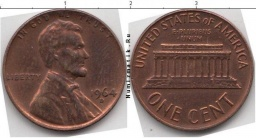 ONE CENT 2005
