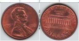 ONE CENT 2004