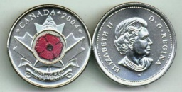 25 CENTS 2004