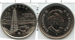 25 CENTS 2005