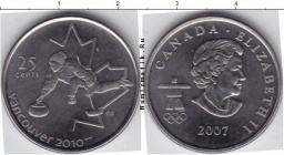 25 CENTS 2007
