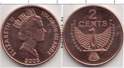 2 CENTS 2005