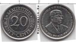 20 CENTS 2003